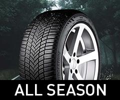 all season- jedna guma cijele godine !